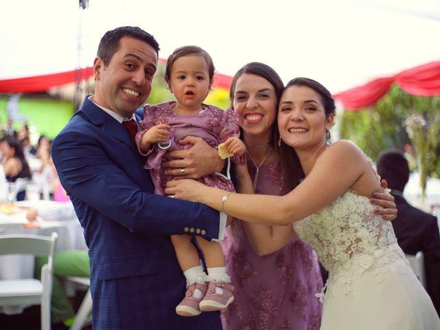 El matrimonio de Héctor y Cinthya en Buin, Maipo 14
