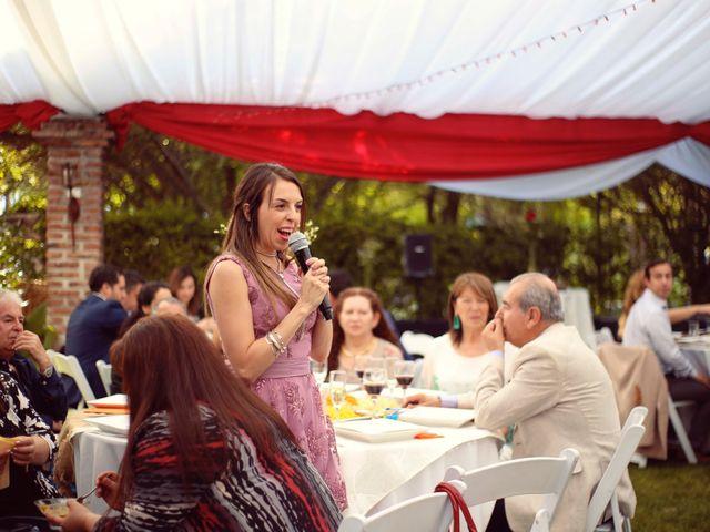 El matrimonio de Héctor y Cinthya en Buin, Maipo 16