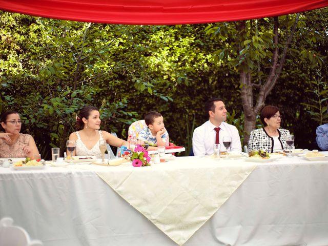 El matrimonio de Héctor y Cinthya en Buin, Maipo 17