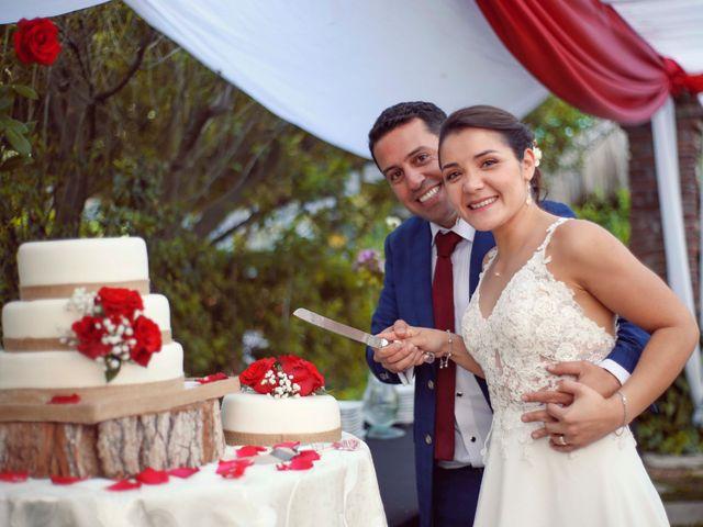 El matrimonio de Héctor y Cinthya en Buin, Maipo 18