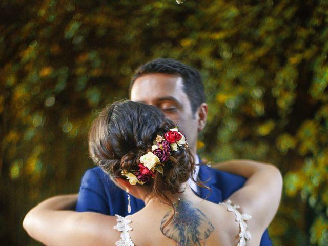 El matrimonio de Héctor y Cinthya en Buin, Maipo 21