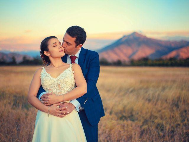 El matrimonio de Héctor y Cinthya en Buin, Maipo 27