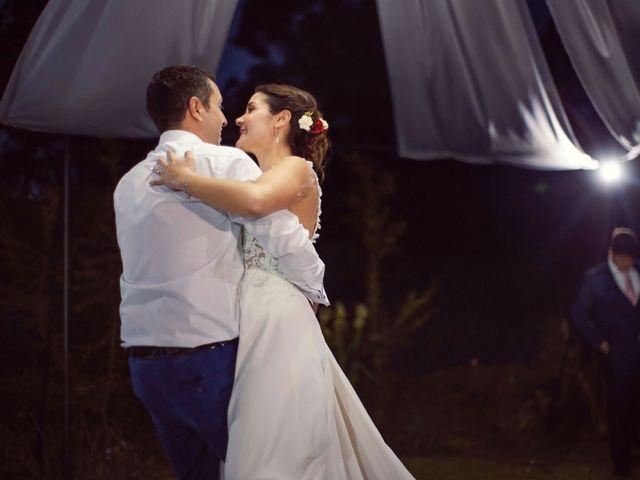 El matrimonio de Héctor y Cinthya en Buin, Maipo 30