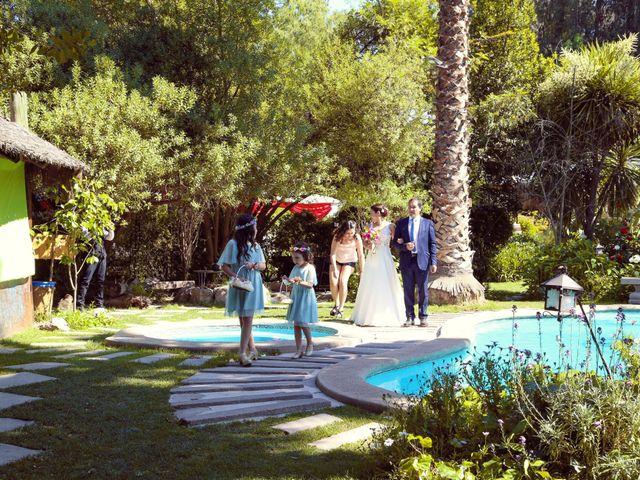 El matrimonio de Héctor y Cinthya en Buin, Maipo 32