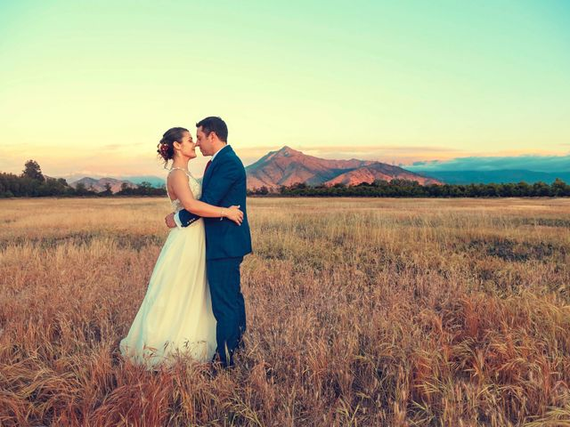 El matrimonio de Héctor y Cinthya en Buin, Maipo 1