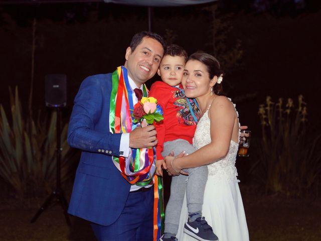 El matrimonio de Héctor y Cinthya en Buin, Maipo 38