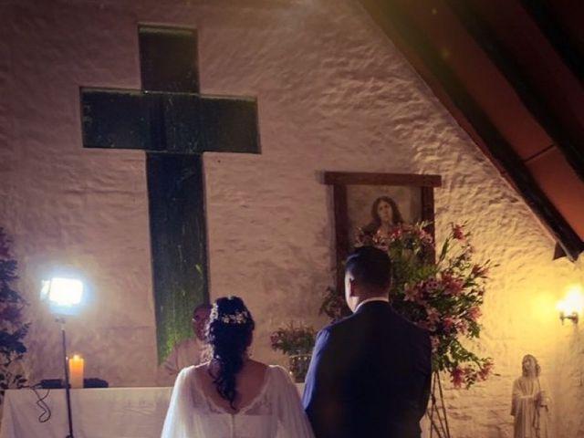 El matrimonio de Maximiliano  y Valentina  en Curacaví, Melipilla 3