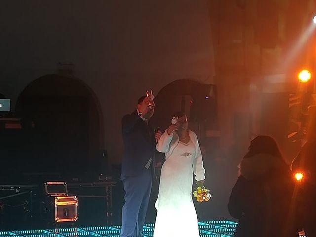 El matrimonio de Maximiliano  y Valentina  en Curacaví, Melipilla 5