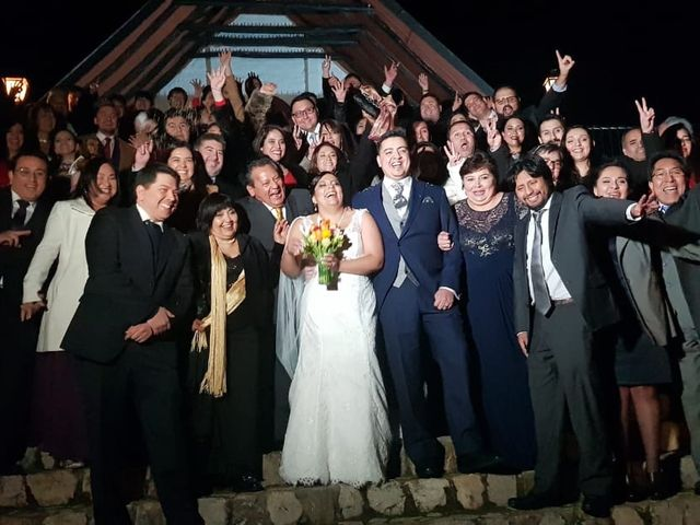 El matrimonio de Maximiliano  y Valentina  en Curacaví, Melipilla 2