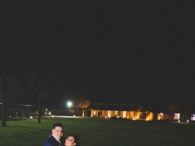 El matrimonio de Maximiliano  y Valentina  en Curacaví, Melipilla 7