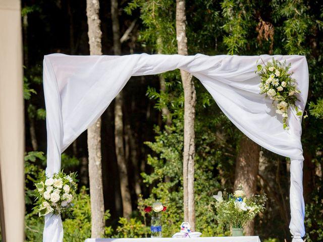 El matrimonio de Fernanda y Alexis en San Fabián, Ñuble 7