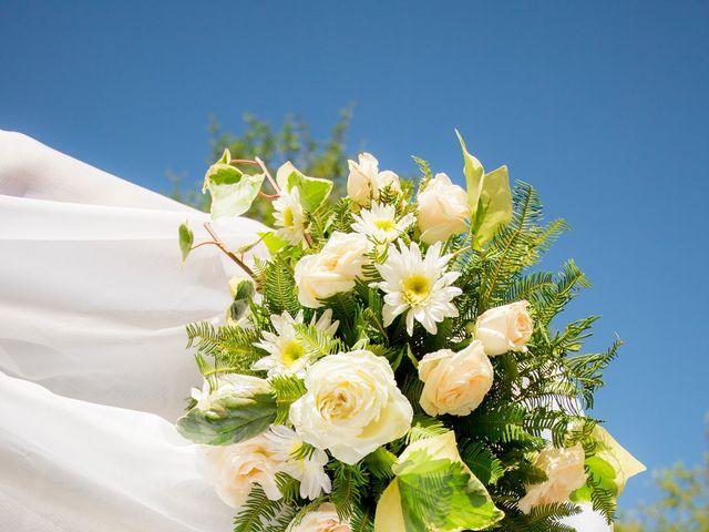 El matrimonio de Fernanda y Alexis en San Fabián, Ñuble 10