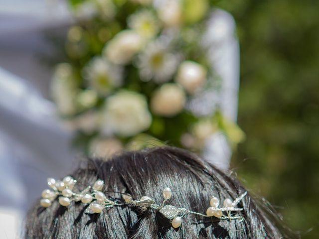 El matrimonio de Fernanda y Alexis en San Fabián, Ñuble 39