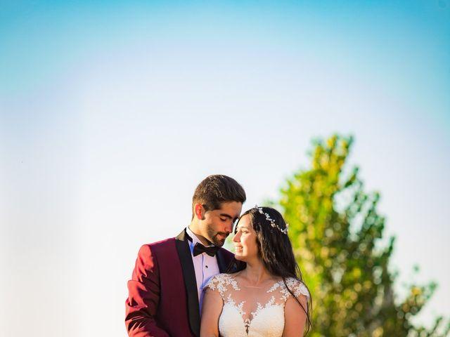 El matrimonio de Fernanda y Alexis en San Fabián, Ñuble 2