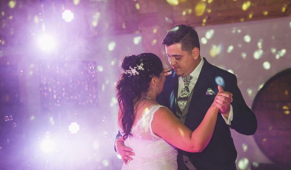 El matrimonio de Maximiliano  y Valentina  en Curacaví, Melipilla