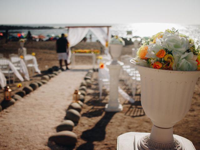 El matrimonio de Jubitza y Luis en Antofagasta, Antofagasta 2