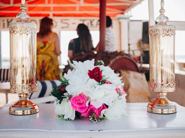 El matrimonio de Jubitza y Luis en Antofagasta, Antofagasta 3