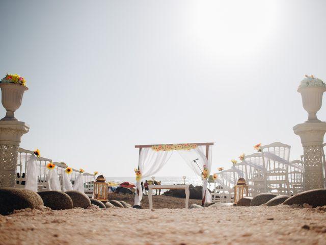 El matrimonio de Jubitza y Luis en Antofagasta, Antofagasta 5