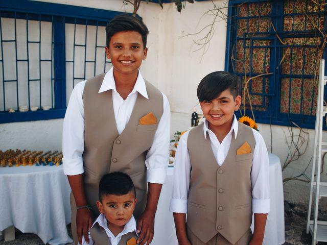 El matrimonio de Jubitza y Luis en Antofagasta, Antofagasta 6