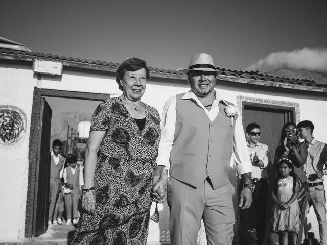 El matrimonio de Jubitza y Luis en Antofagasta, Antofagasta 8