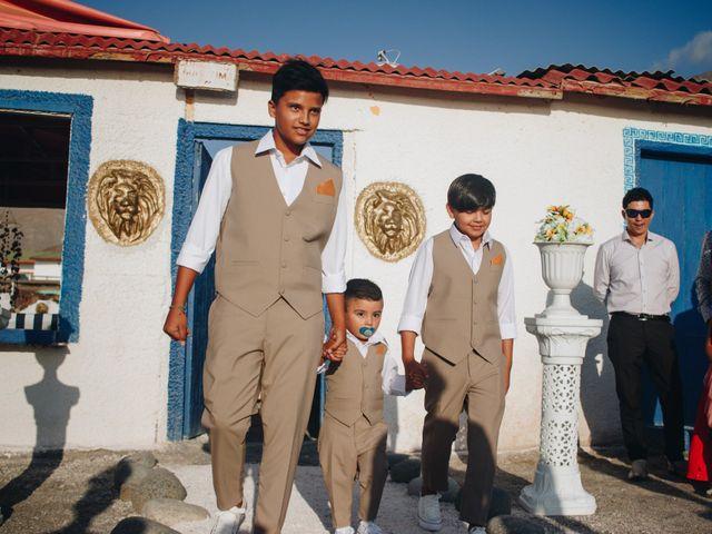 El matrimonio de Jubitza y Luis en Antofagasta, Antofagasta 9
