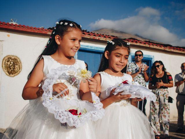 El matrimonio de Jubitza y Luis en Antofagasta, Antofagasta 10