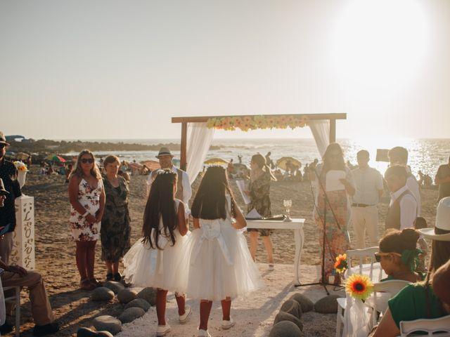 El matrimonio de Jubitza y Luis en Antofagasta, Antofagasta 11