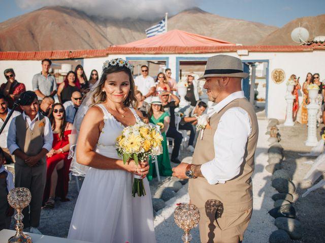 El matrimonio de Jubitza y Luis en Antofagasta, Antofagasta 13