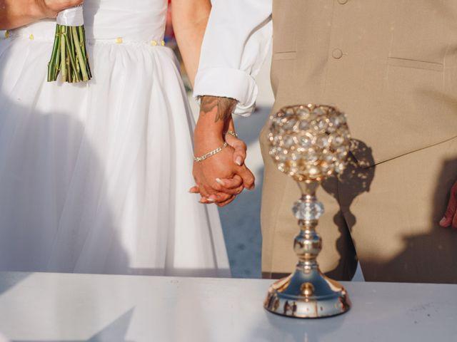 El matrimonio de Jubitza y Luis en Antofagasta, Antofagasta 14