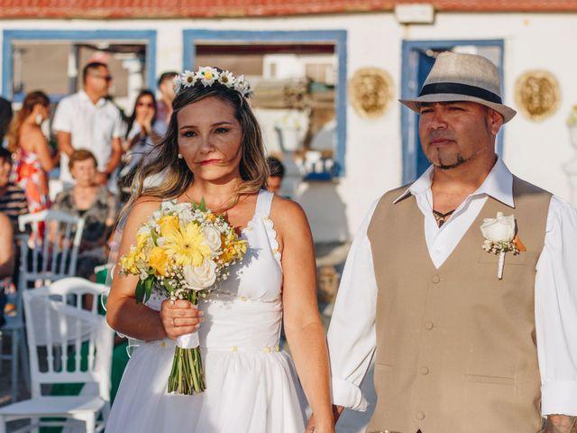 El matrimonio de Jubitza y Luis en Antofagasta, Antofagasta 15