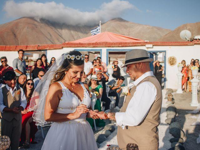 El matrimonio de Jubitza y Luis en Antofagasta, Antofagasta 16