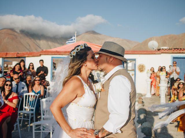 El matrimonio de Jubitza y Luis en Antofagasta, Antofagasta 17