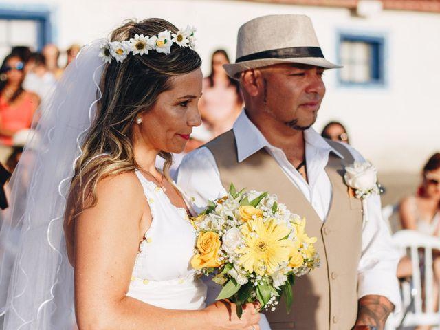 El matrimonio de Jubitza y Luis en Antofagasta, Antofagasta 18