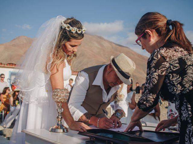 El matrimonio de Jubitza y Luis en Antofagasta, Antofagasta 19