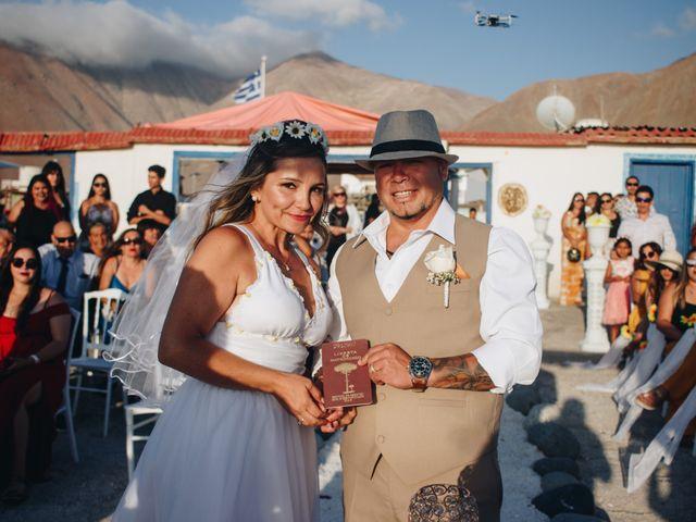 El matrimonio de Jubitza y Luis en Antofagasta, Antofagasta 21
