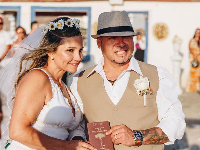El matrimonio de Jubitza y Luis en Antofagasta, Antofagasta 22