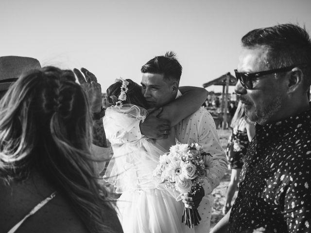 El matrimonio de Jubitza y Luis en Antofagasta, Antofagasta 23