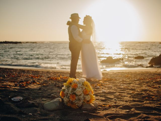 El matrimonio de Jubitza y Luis en Antofagasta, Antofagasta 25