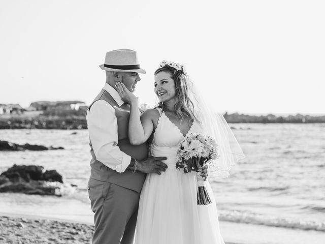 El matrimonio de Jubitza y Luis en Antofagasta, Antofagasta 26