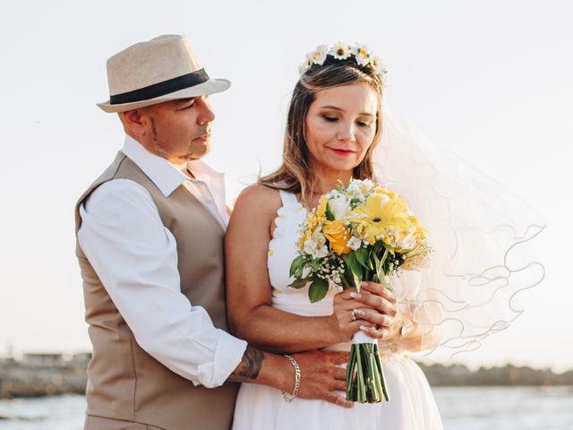 El matrimonio de Jubitza y Luis en Antofagasta, Antofagasta 27