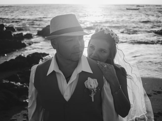 El matrimonio de Jubitza y Luis en Antofagasta, Antofagasta 28