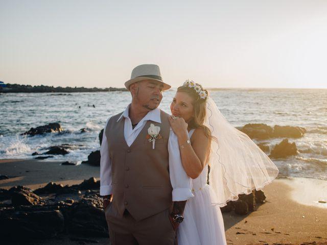 El matrimonio de Jubitza y Luis en Antofagasta, Antofagasta 29