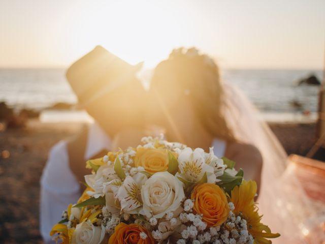 El matrimonio de Jubitza y Luis en Antofagasta, Antofagasta 30