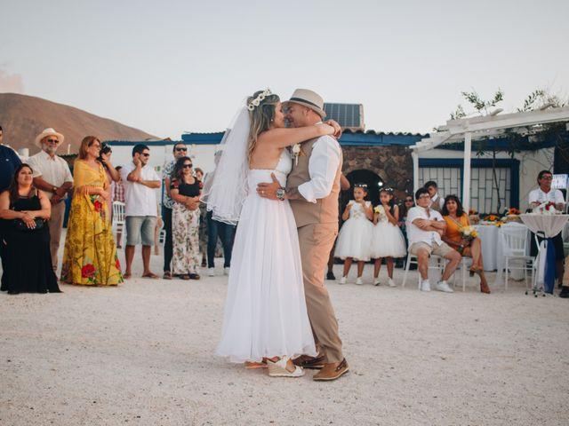 El matrimonio de Jubitza y Luis en Antofagasta, Antofagasta 33
