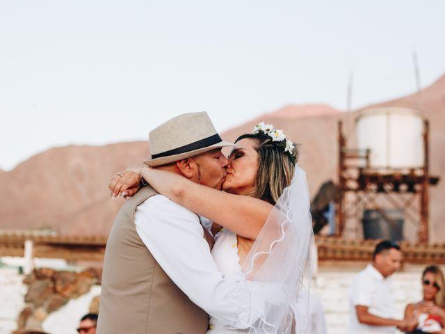 El matrimonio de Jubitza y Luis en Antofagasta, Antofagasta 34