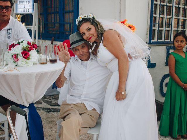 El matrimonio de Jubitza y Luis en Antofagasta, Antofagasta 35