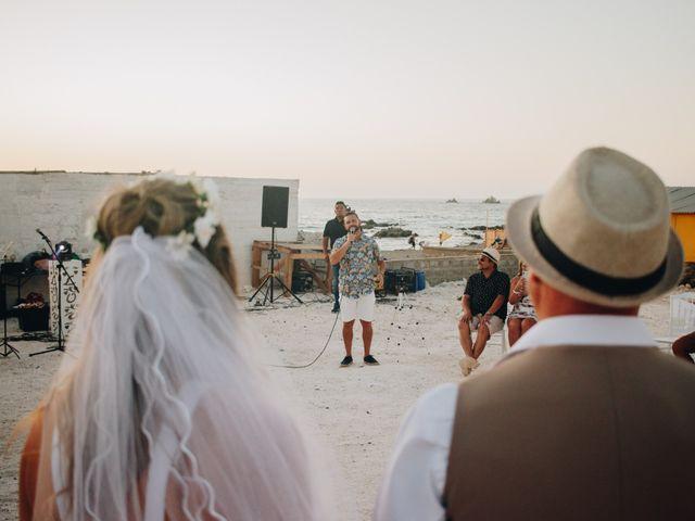 El matrimonio de Jubitza y Luis en Antofagasta, Antofagasta 36