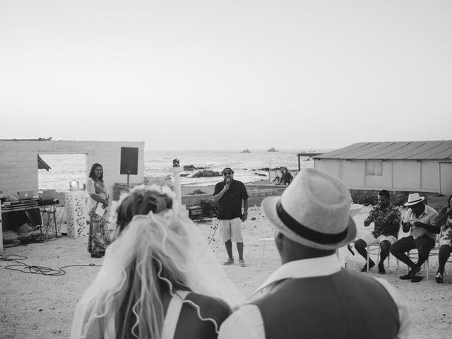 El matrimonio de Jubitza y Luis en Antofagasta, Antofagasta 37