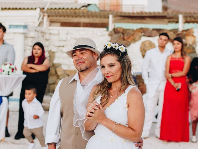 El matrimonio de Jubitza y Luis en Antofagasta, Antofagasta 39