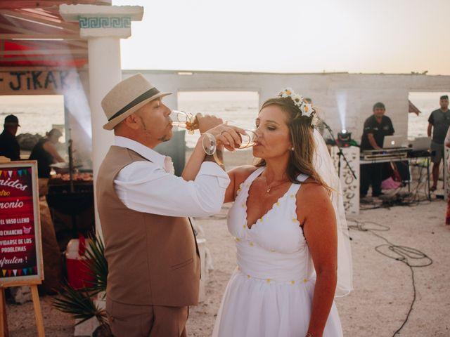 El matrimonio de Jubitza y Luis en Antofagasta, Antofagasta 40